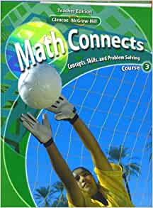 math connects course 3 teacher edition pdf