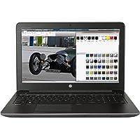 HP ZBook 15 G4 Mobile Workstation - 1JD35UT#ABA (15 FHD Display, Intel i7-7820HQ 2.9GHz, 512GB SSD, 16GB RAM, Nvidia Quadro, Thunderbolt 3, Backlit Keyboard, Windows 10 Pro 64)
