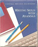 Writing Skills with Readings, Smith, R. Kent, 0944210716