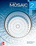 img - for Mosaic Level 2 Reading Student Book book / textbook / text book