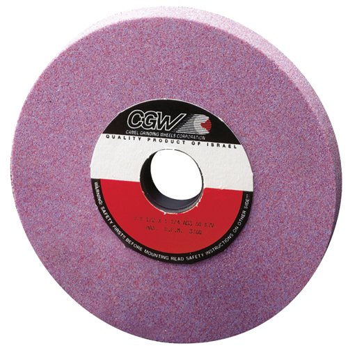 CAMEL Ceramic Tool Room Surface Grinding Wheel - Size: 4