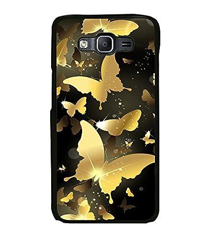 buy popular 7f9c2 7c0d1 PrintVisa Golden Bird High Gloss Designer Back Case Cover for Samsung  Galaxy On7 Pro :: Samsung Galaxy On 7 Pro (2015)