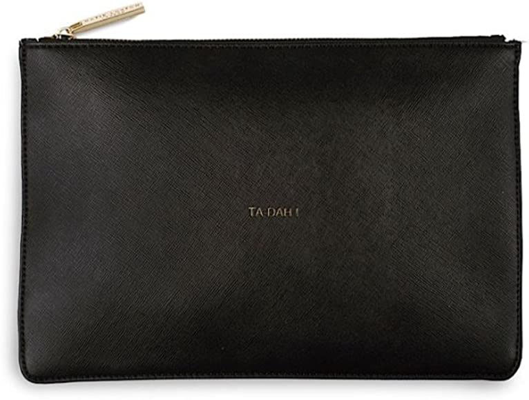 With Gift Bag /& Tag Chic Chic Chic Navy Katie Loxton Perfect Pouch