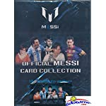 9b93c065d4f Lionel Messi Official Card Collection Starter Kit with Collectors Binder  that.