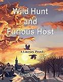 Wild Hunt and Furious Host, Gardenstone, 3732248380