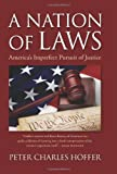 A Nation of Laws, Peter Charles Hoffer, 0700617078