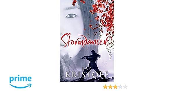 Stormdancer: Trade Paperback (Lotus War Trilogy): Amazon.es: Jay Kristoff: Libros en idiomas extranjeros