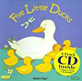 5 Little Ducks W, Penny Ives, 1846431379