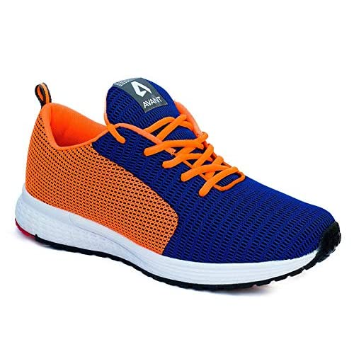 51Vh8s0F pL. SS500  - Avant Men's Lightweight Running and Walking Shoes