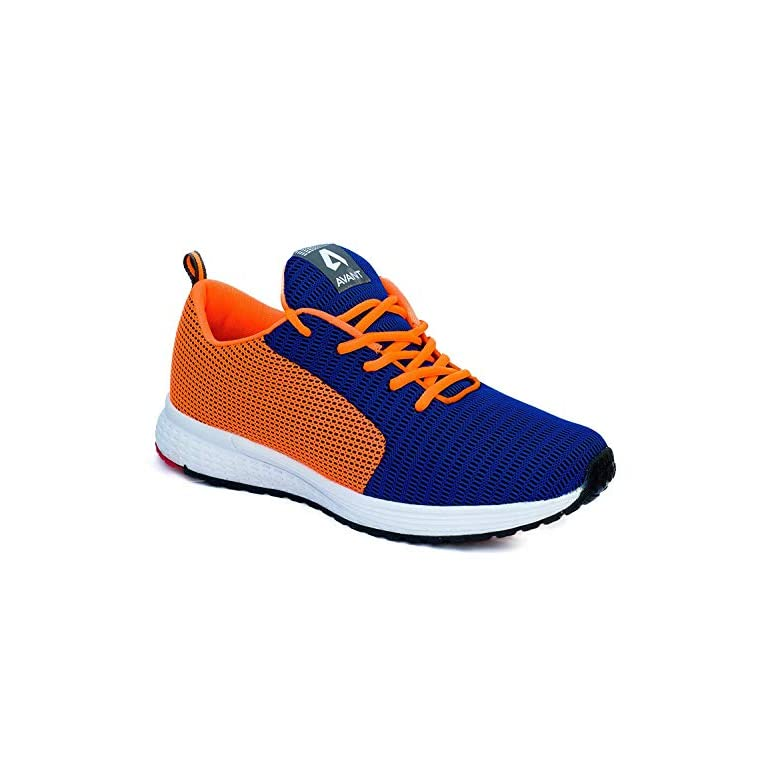 51Vh8s0F pL. SS768  - Avant Men's Lightweight Running and Walking Shoes