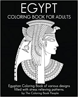 Coloring Books For Adults Volume 10 The Book People 9781535597937 Amazon