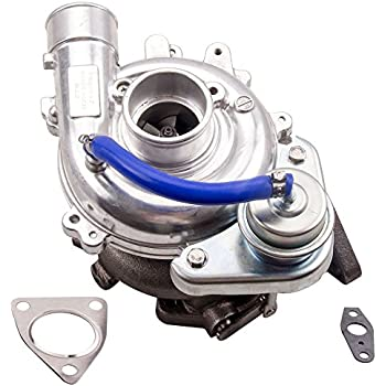 CT16 Turbo Turbocharger for Toyota Hiace Land Cruiser CT9 CT16 2KD-FTV 17201-30030