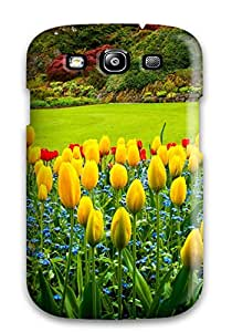 New Style For Tulip Protective Case Cover Skin/galaxy S3 Case Cover 7875578K88048646