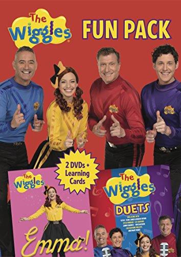 Wiggles: Fun Pack