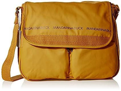 Golden Yellow Messenger Mandarina 152hvt0814d Duck Utility Borsa TFlcK1J