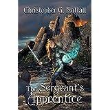 The Sergeant's Apprentice (Schooled in Magic Book 11)