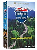 America's Great Road Trips and Scenic Drives 6 pk.