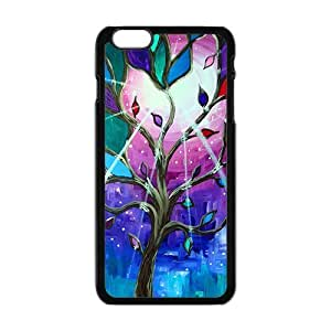 Artistic Tree Phone Case Intense for offering Iphone6 non plus the