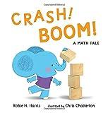 #6: CRASH! BOOM! A Math Tale