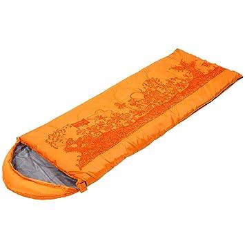 sleeping bag Saco De Dormir, Sobres De Confort Impermeable Y Liviano con Saco De CompresióN