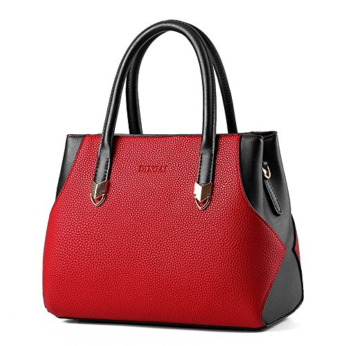 hombro Bolsos las de de Crossbody SSMENG bolso Nuevo 2018 Bolso Messenger Handbag Señora B Fashion B hombro mujeres X464q1w