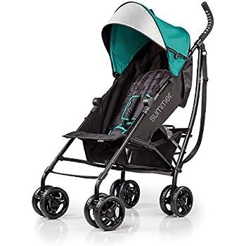 Amazon Com Gb Pockit Stroller Capri Blue Baby