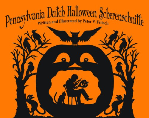 Pennsylvania Dutch Halloween -