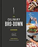 culinary grill - The Culinary Bro-Down Cookbook