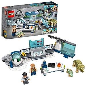 LEGO 75939 Dr. Wu's Lab:...