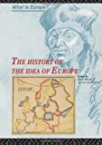 The History of the Idea of Europe, Pim den Boer, Peter Bugge, Ole Wæver, 0415124158