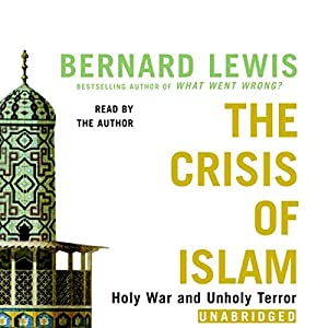 The Crisis of Islam Audiobook