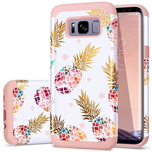 Which is the best s8 case pineapple?