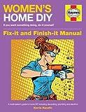 Women's Home DIY Manual (Owners' Workshop Manual)