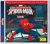 Ultimate Spiderman Folge 8