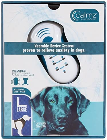 Petmate Calmz Anxiety Relief System