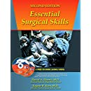 Essential Surgical Skills with CD-ROM
