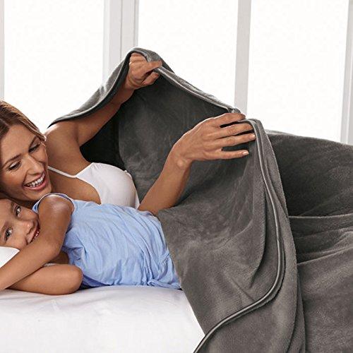 Nap Bed Blanket (Nap Queen Blanket)