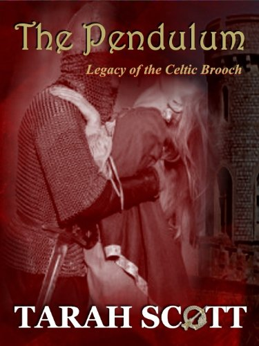 The Pendulum: Legacy of the Celtic Brooch Celtic Pendulum