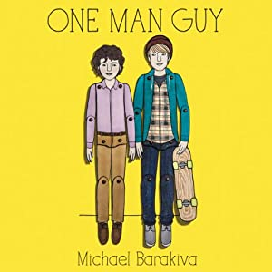 One Man Guy Audiobook