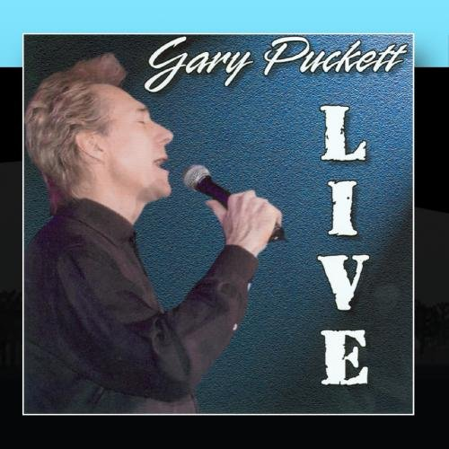 Gary Puckett Live by Paradise MusicWerks