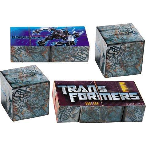 Transformers Allspark Cubes 4ct ()