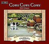 Cows Cows Cows 2020 Calendar