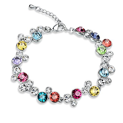 Sisters Jewelry Charm Crystal Tennis Bra - David Yurman Sterling Silver Cable Bracelet Shopping Results