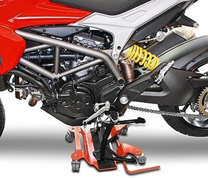 B/équille lat/érale Accessoires Moto Kickstand Stand Stand Stand Stand Plaque Couvercle de Plaque pour B-M-W R1250gs R 1250gs R 1250 GS 2018-2019 lat/éral Pad B/équille Color : Gold