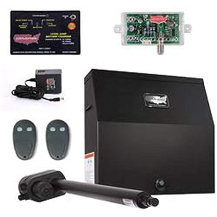 Us Automatic Patriot >> Amazon Com Usautomatic Patriot I Ac Charged Single Swing