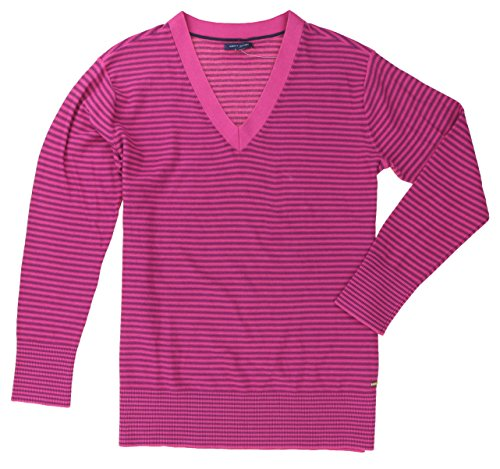 Tommy Hilfiger Womens Pullover Sweater