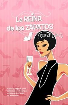 La reina de los zapatos (Pandora) (Spanish Edition