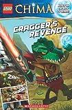 LEGO Legends of Chima: Cragger?? Revenge (Comic Reader #2) by Trey King (2013-06-25)