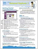 Microsoft Internet Explorer 7. 0 Quick Source Guide, Quick Source, 1932104542