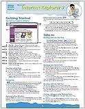 Microsoft Internet Explorer 7. 0 Quick Source Guide, Quick Source, 1932104542